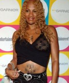 Photo of Sandra 'Pepa' Denton