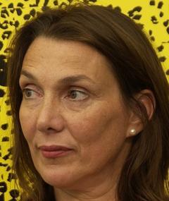 Photo of Viviane Candas