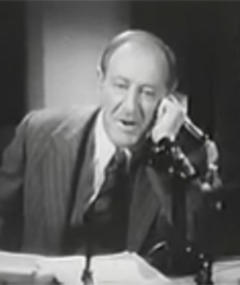 Photo of Gordon Hart