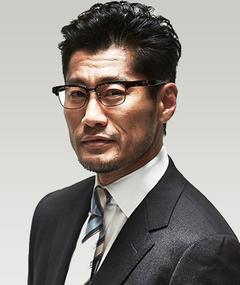 Photo of Yusuke Hirayama