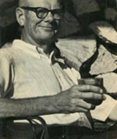 Photo of Richard Martin Stern