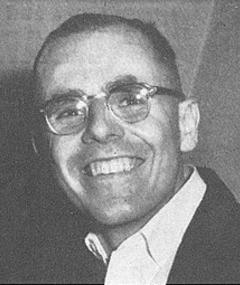 Photo of Frank M. Robinson
