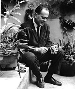George P. Werker adlı kişinin fotoğrafı
