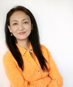 Photo of Megumi Sasaki