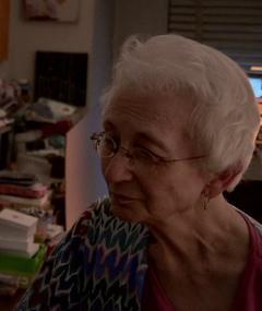 Photo of Dorothy Vogel