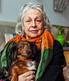 Photo of Lynda Benglis