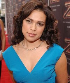 Photo of Giovanna Zacarías