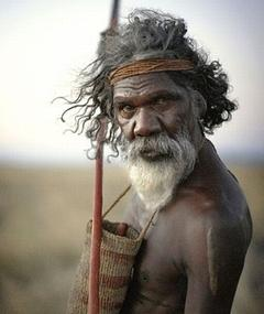 Photo of David Gulpilil