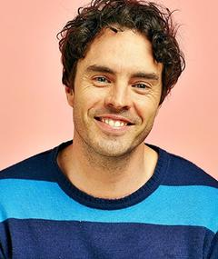 Photo of Damon Gameau