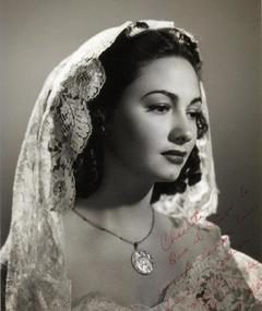 Photo of Carmen Molina