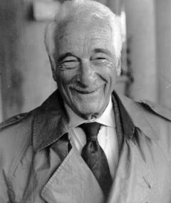 Photo of Victor Borge