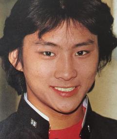 Photo of Hiroyuki Okita