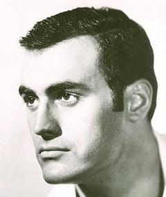Photo of Peter Mann