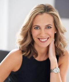 Photo of Lauren Weisberger