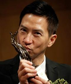 Photo of Nick Cheung