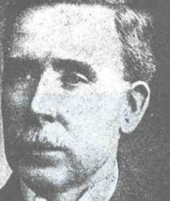 Photo of John Greenwood