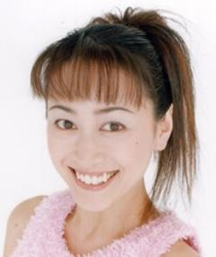 Photo of Chisa Yokoyama