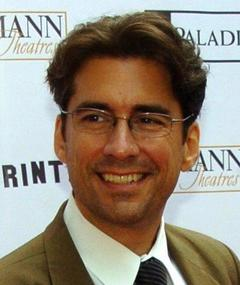 Photo of Steven Peros