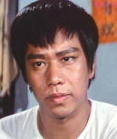 Photo of Li Chin-kun