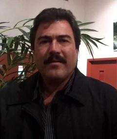 Photo of Jorge Aldama
