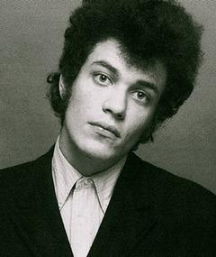 Photo of Mike Bloomfield