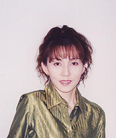 Photo of Saeko Shimazu