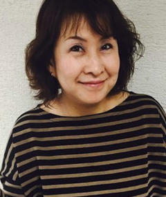 Photo of Kazue Komiya