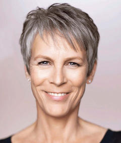 Photo of Jamie Lee Curtis