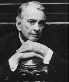 Photo of Gore Vidal