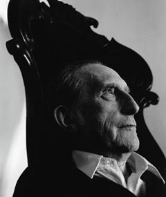Photo of Marcel Duchamp