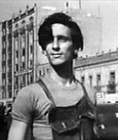 Photo of David Valdez