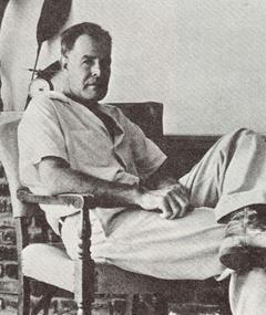 Photo of Oliver Drake