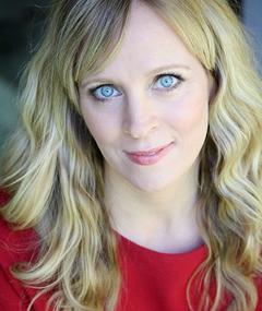 Photo of Angela Landis