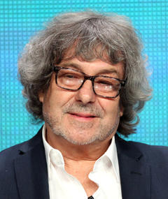 Photo of Ian La Frenais