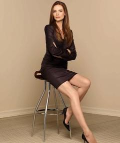 Photo of Saffron Burrows