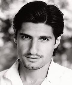 Photo of Kayvan Novak