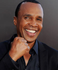 Photo of Sugar Ray Leonard