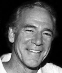 Photo of Hugh Wheeler