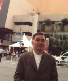 Photo of Qing Hua