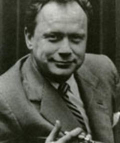 Photo of Joe David Brown