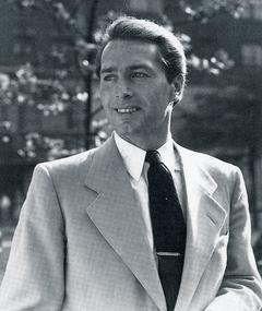 Photo of Donald Bevan