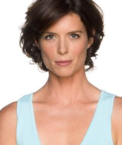 Photo of Torri Higginson