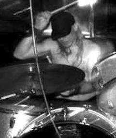 Photo of Greg Rogers
