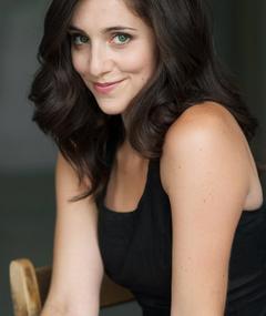 Photo of Erika Rosenbaum
