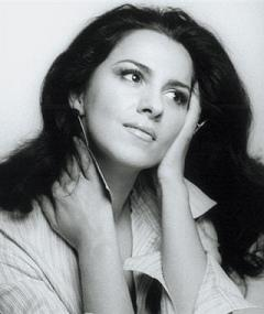 Photo of Angela Gheorghiu