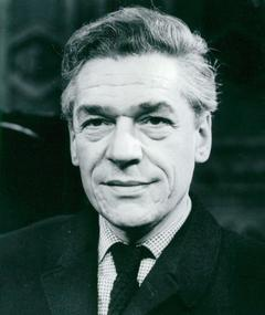 Photo of Paul Scofield