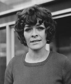 Photo of Janet Suzman