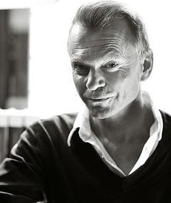 Photo of Morten Faldaas