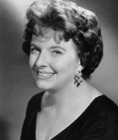 Photo of Peggy Cass