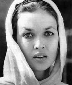 Photo of Matlyuba Alimova